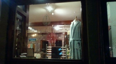 Photo of Spa peace of the earth - Natural Bath Boutique at 801 E Market St, Louisville, KY 40206, United States