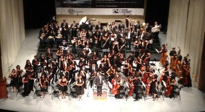 Photo of Theater Teatro de los Héroes at Mexico