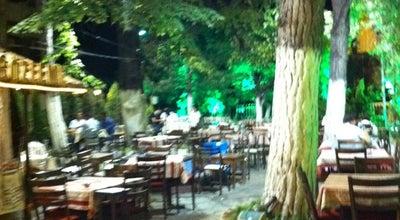 Photo of Cafe Kavaklar Kahvesi at Bağlar, Safranbolu, Karabük, Turkey