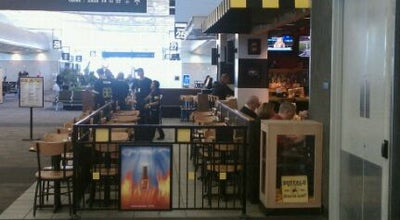Photo of Wings Joint Buffalo Wild Wings at 7800 Airport Blvd., C-104, Houston, TX 77061, United States