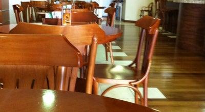 Photo of Cafe Café com Leite at R. Orestes Guimarães, 480, Joinville 89204-060, Brazil