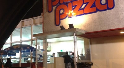 Photo of Pizza Place PizzaPizza at Angamos 1265, Antofagasta, Chile