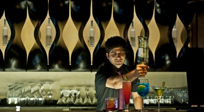 Photo of Lounge F Bar at 3rd Flr., Next To Gold's Gym, One Indiabulls, Senapati Bapat Marg, Mumbai 400013, India