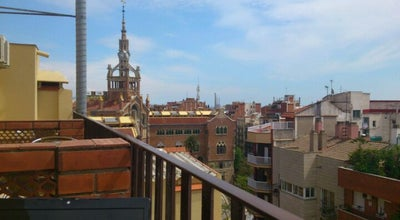 Photo of Hotel Hotel Everest at Travesera De Gràcia, 441-443, Barcelona 08025, Spain