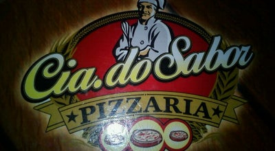 Photo of Pizza Place Cia do Sabor Pizzaria at R. Barbosa Filho, 140, Gravataí 94020-190, Brazil