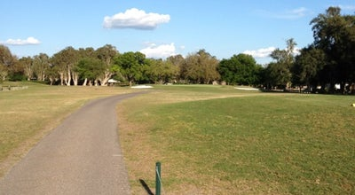 Photo of Golf Course Babe Zaharias Golf Course at 11412 Forest Hills Dr, Tampa, FL 33612, United States