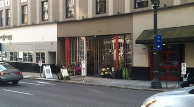 Photo of Clothing Store Chanel at 1001 Sw Broadway, Portland, OR 97205, United States