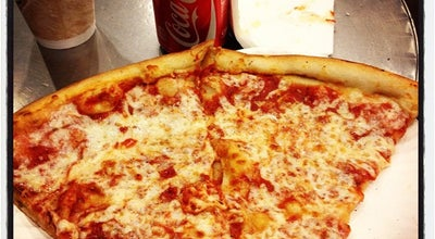 Photo of Pizza Place 2 Bros Pizza at 32 Saint Marks Pl, New York, NY 10003, United States