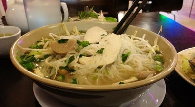 Photo of Asian Restaurant Pho Express Ankor - Delightful Cuisine at 1745 Robson Street, Vancouver, BC, Canada