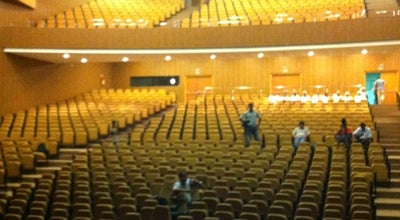 Photo of Theater Teatro Gustavo Leite at Centro Cultural E De Exposições Ruth Cardoso, Maceió 57022-210, Brazil