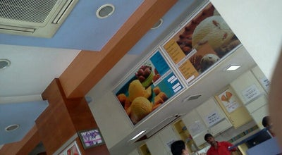 Photo of Ice Cream Shop Natural Icecream at Shop No 6, F Wing, Premier Plaza, Pimpri Chinchwad 411019, India