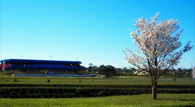 Photo of Park Parque Ayrton Senna at R. Jorn. Valdir Lago, Campo Grande 79083-570, Brazil