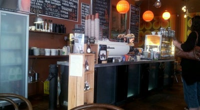 Photo of Cafe Momento at 109 Victoria St, Hamilton, New Zealand