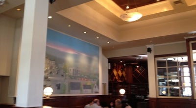 Photo of American Restaurant Lexington Square Cafe at 510 Lexington Ave, Mount Kisco, NY 10549, United States
