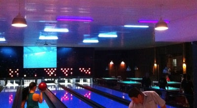 Photo of Bowling Alley Strike Boliche at Av. Mauricio Cardoso, Erechim, Brazil