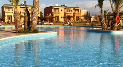 Photo of Hotel Aqua Fun Club, Marrakech at Morocco