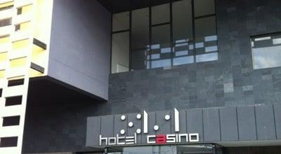 Photo of Casino Hotel y Gran Casino de Talca at Av. Circunvalación Oriente 1055, Talca 3480145, Chile