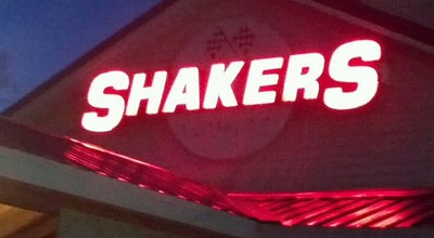 Photo of Bar Shakers Lounge-Sports Bar & Grill at 121 W Stevenson Rd, Ottawa, IL 61350, United States