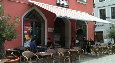 Photo of Cafe Le Café at Schrannenstr. 1, Ingolstadt 85049, Germany
