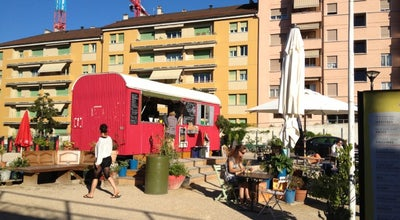 Photo of Cafe La Roulotte at Nyon 1260, Switzerland
