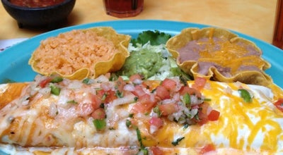 Photo of Mexican Restaurant Casa Ramos at 10717 White Rock Rd, Rancho Cordova, CA 95670, United States