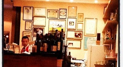 Photo of Italian Restaurant Friccò Ristorante at Rua Cubatão, 837, São Paulo 04013-043, Brazil
