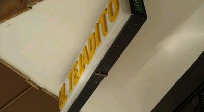 Photo of Cafe El Tejadito Laureles at Colombia