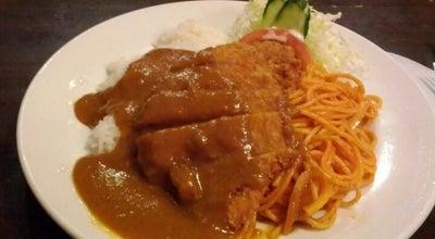 Photo of Cafe ツル茶ん at 油屋町2-47, 長崎市 850-0832, Japan