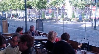 Photo of Bar Brouwershuys at Grote Markt 19, Diksmuide 8600, Belgium