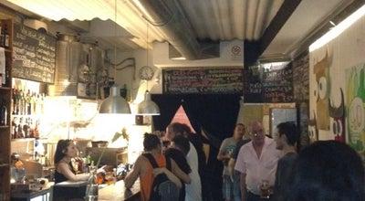 Photo of Wine Bar Enoteca Alto Tasso at Piazza San Francesco 6d, Bologna 40122, Italy