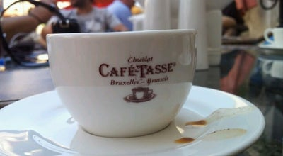 Photo of Cafe Cafe Tasse at Souq Waqif, Doha, Qatar