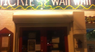 Photo of Bar Chickie Wah Wah at 2828 Canal St, New Orleans, LA 70119, United States