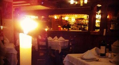 Photo of Italian Restaurant Lugano at Boulevard Guardiana S/n, Durango 34100, Mexico