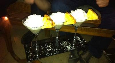 Photo of Cocktail Bar Manao's at Rambla De Modolell, 1-39, Viladecans 08840, Spain