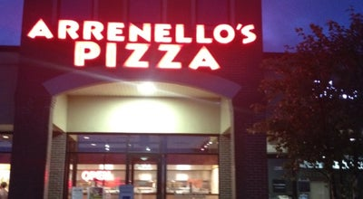 Photo of Pizza Place Arrenello's Pizza at 9420 179th St, Tinley Park, IL 60487, United States