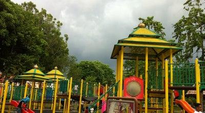 Photo of Park Taman Perbandaran Tengku Anis at Tanjung Chat, Kota Bharu 16100, Malaysia