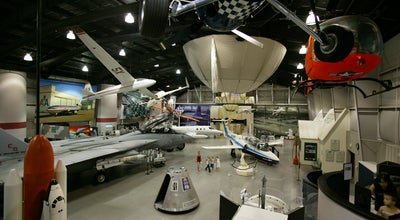 Photo of Science Museum Tulsa Air and Space Museum & Planetarium at 3624 N 74th East Ave, Tulsa, OK 74115, United States