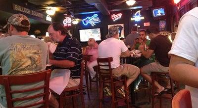 Photo of American Restaurant Locos Grill & Pub at 91 Briarwood Ln, Statesboro, GA 30458, United States