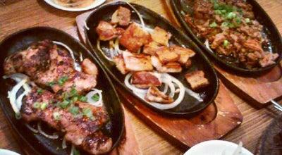 Photo of Korean Restaurant R.O.K at 4954 N University Dr, Lauderhill, FL 33351, United States