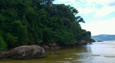 Photo of Beach Praia da Lagoinha at ubatuba, Brazil