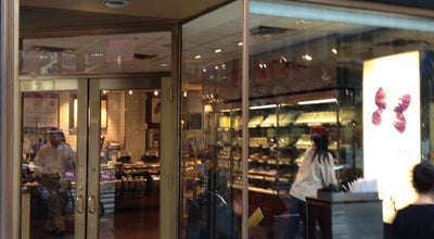 Photo of Fast Food Restaurant Pret A Manger at 380 Lexington Ave, New York, NY 10168