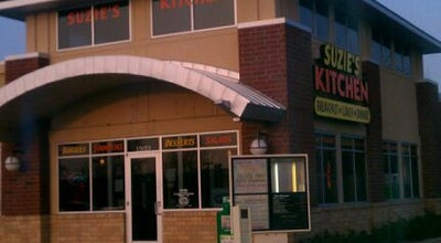 Photo of American Restaurant Suzie's Kitchen at 15023 Crestone Ave W, Rosemount, MN 55068, United States