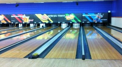 Photo of Bowling Alley AMF Boynton Beach Lanes at 1190 W Boynton Beach Blvd, Boynton Beach, FL 33426, United States