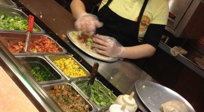 Photo of Burrito Place Burro Burrito at 655 College St., Toronto, ON, Canada
