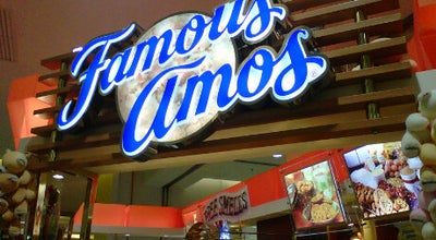 Photo of Candy Store Famous Amos at Kb Mall, Kota Bharu, Malaysia
