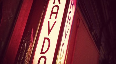Photo of Bar Pravda at 281 Lafayette Street, New York, NY 10012, United States