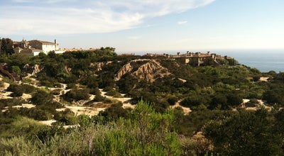 Photo of Trail Badlands Park at 31671 Isle Vis, Laguna Niguel, CA 92677, United States