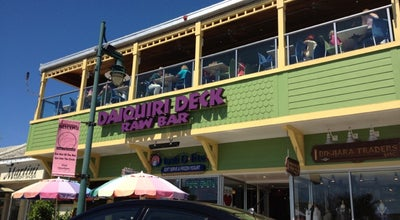 Photo of Bar Daiquiri Deck at 325 John Ringling Blvd, Sarasota, FL 34236, United States