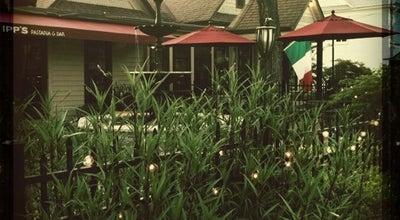 Photo of Italian Restaurant IPPS at 8496 Main St, Woodstock, GA 30188, United States