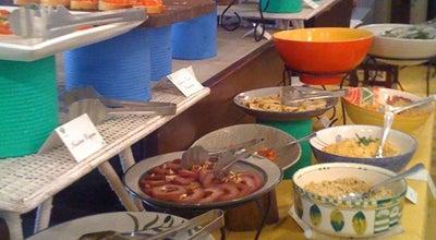 Photo of Lounge Olive Bar & Kitchen at 14 Union Park Rd, Mumbai 400 052, India